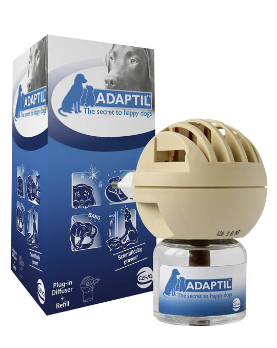 Adaptil Diffuser Complete Set (48ml)